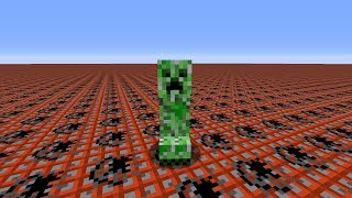 This Minecraft video will make you uncomfortable.