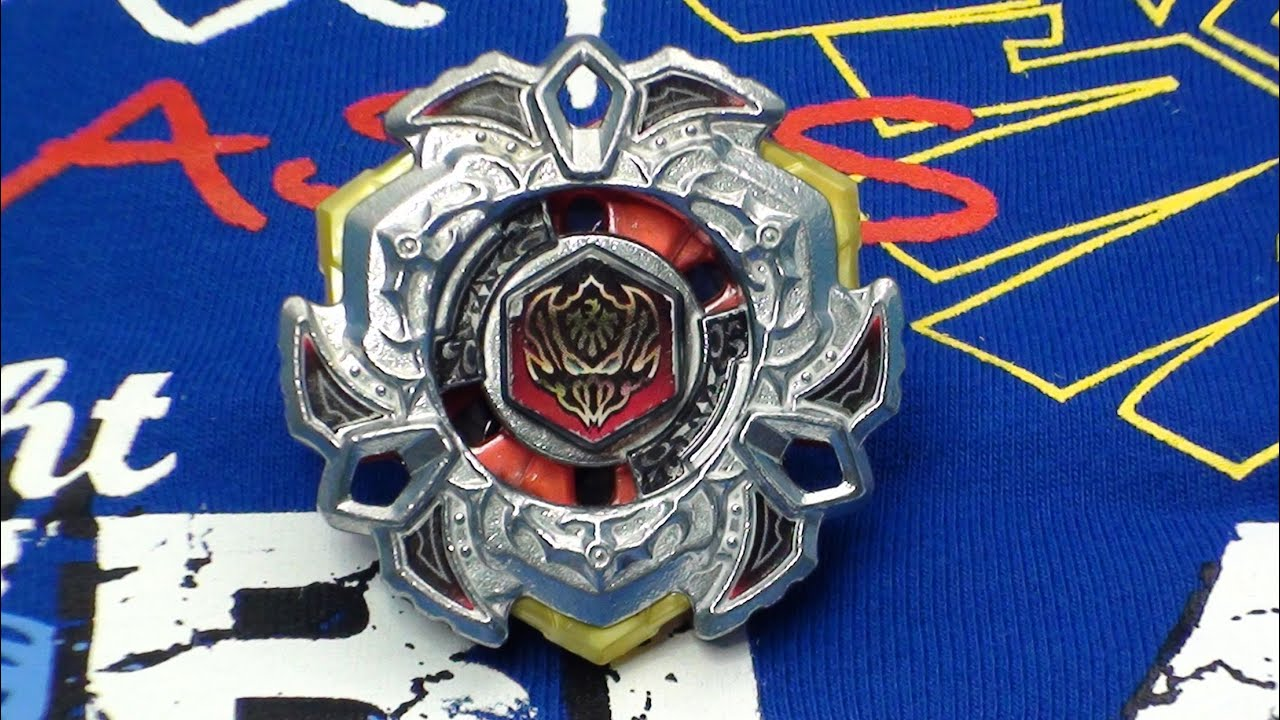 Beyblade The mechanism of the Variares D:D's PC frame ...