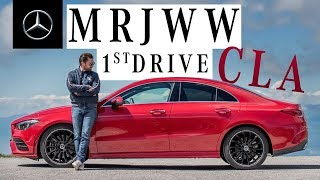 MrJWW's First Review of the New CLA (2019)