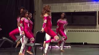 dancing dolls v s divas of olive branch slow stand re edited