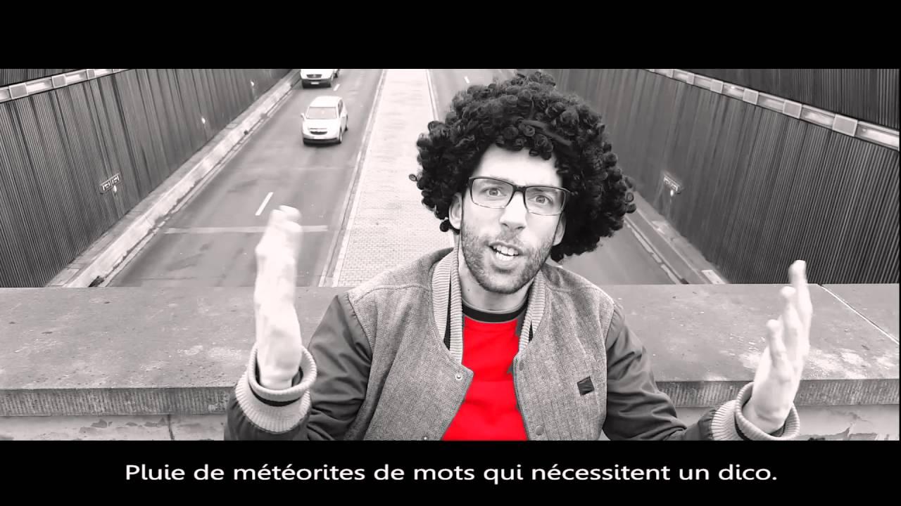 MC Rien a Dire - Le Message