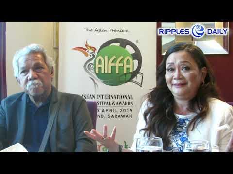 Kuching Sarawak To Host The 4th AIFFA In April
