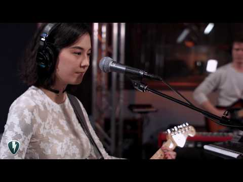 "Japanese Breakfast - ""Diving Woman"" (Recorded Live for Indie Rock Hit Parade)"
