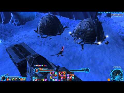 SWTOR - KotFE Death Before Dishonor - Xalek Recruitment mission