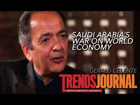 CELENTE: Coming War In MidEast & Financial Crises