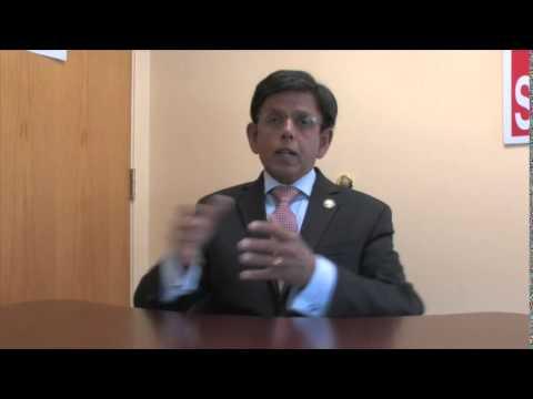 State Rep. Prasad Srinivasan Meeting with Constituants