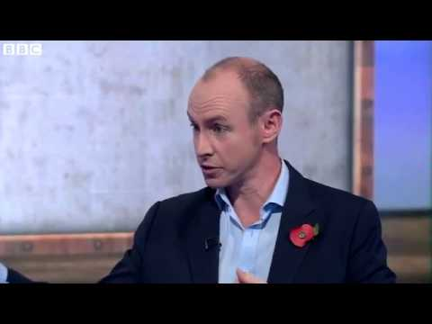 MEP Daniel Hannan on the European Arrest Warrant