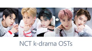PLAYLIST NCT - OST DRAMA