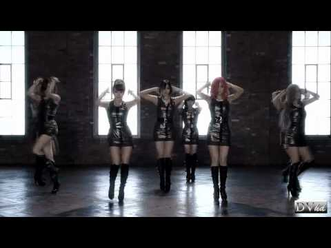 T-ara - Day By Day (dance version) DVhd