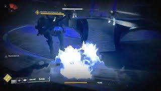 Ascendant Challenge Bounty Week 4 Location and Guide - Destiny 2 Forsaken