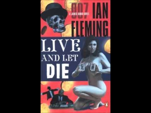 Book Reviews in 5 Minutes or Less: Live and Let Die