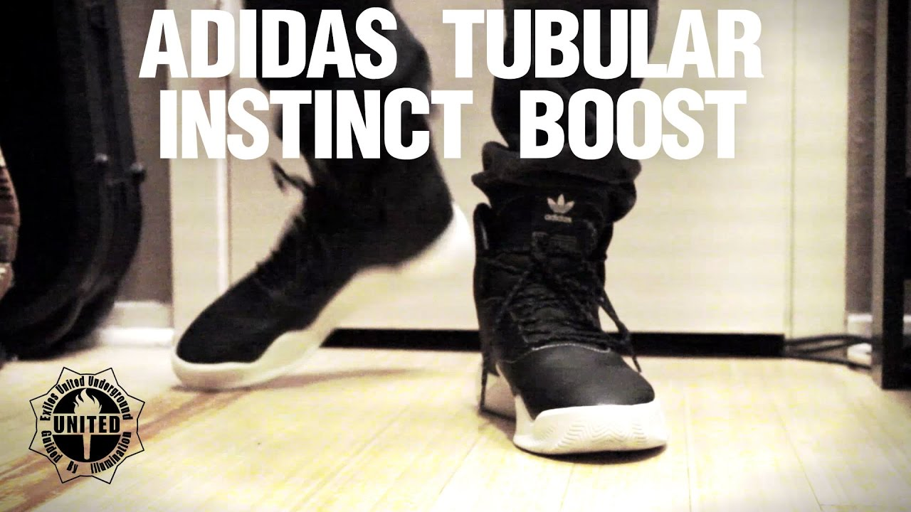 Adidas Tubular Instinct Review