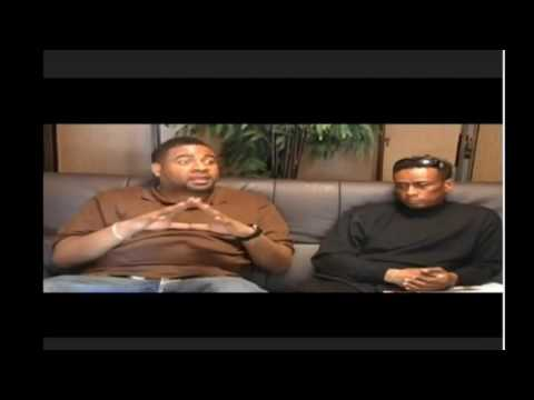 Professor Griff Exposed As An Agent