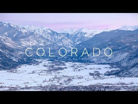 Silverthorne, Colorado - Sights&Sounds