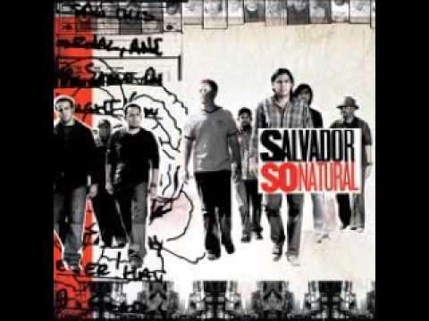 Salvador - 01-Can You Feel (The Supernatural)