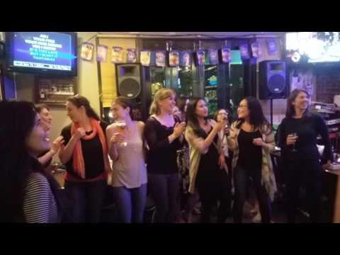 Karaoke at Manor