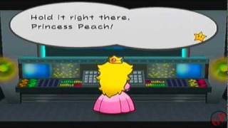 Paper Mario:The Thousand Year Door-Chapter 6-Interlude