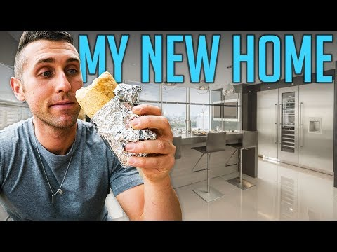 MOVING ACROSS THE COUNTRY! (Austin Texas Apartment Hunting)