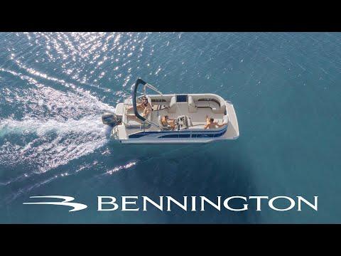 2020 Bennington Luxury