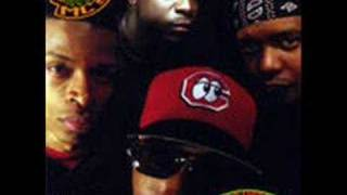 Watch Ultramagnetic Mcs Time To Catch A Body video