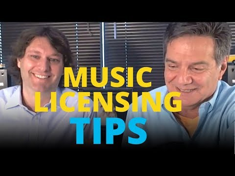 Advanced Music Licensing Tips with Jeff Freundlich [Q&A]