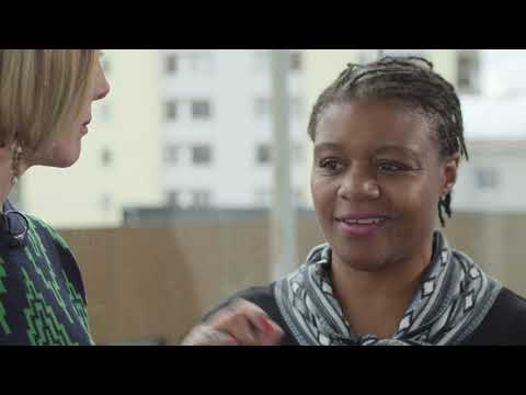 Hub Culture Davos 2019 - Viola A. Llewellyn, Co-Founder ...