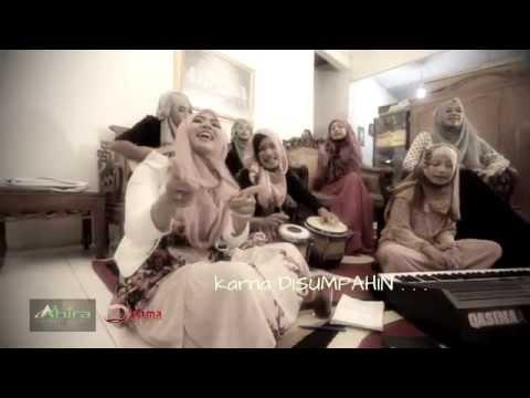Qasima - Ikan Asin versi Unplugged