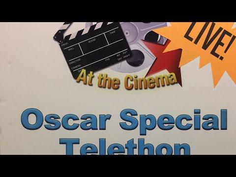 Oscar Special Telethon