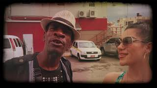 Amèlle Ft. Beenie Man - Runaway  ( Documentary )