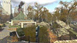 Modern Warfare 3 DLC Jan 24th Gameplay/Commentary - CoD Blog #1