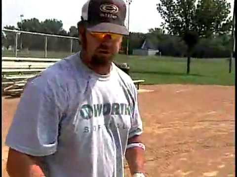 Jeff Hall hitting tips