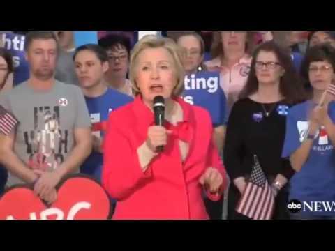 Hillary Clinton Brain Damage, Neurological Problems