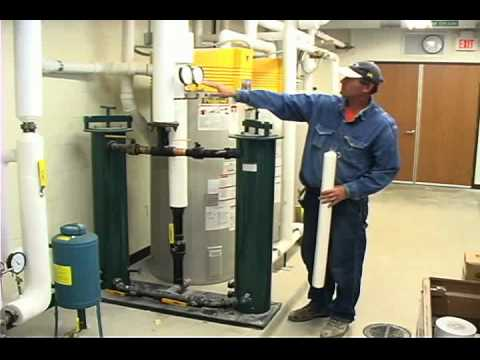 MEP - Plumbing (Legal Video Services)