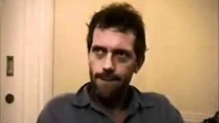 Hugh Laurie - House M.D, Audition Tape YouTube Videos