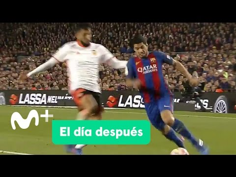 El Día Después (20/03/2017): La MSN amargó a Alves