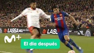 Baixar El Día Después (20/03/2017): La MSN amargó a Alves