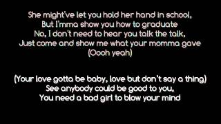 Jessie J - Bang Bang-feat Ariana Grande - Nicki Minaj Lyrics HD