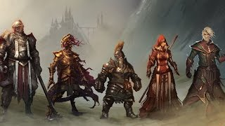 Top 10 Upcoming PC RPG Games to Buy in 2015-2016