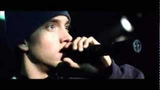 8 mile-First Rap Battle Instrumental