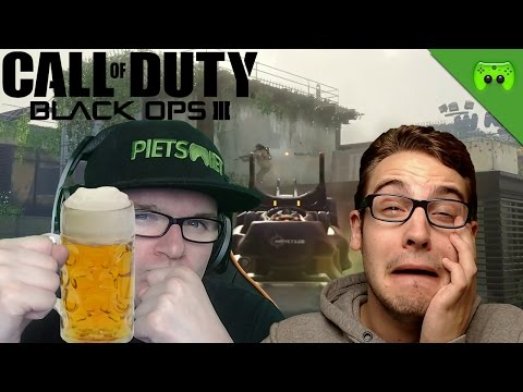 PROST! 🎮 Call of Duty Black Ops 3 #7