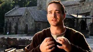 Amazon.co.uk - The Pillars of the Earth - Matthew MacFadyen Interview