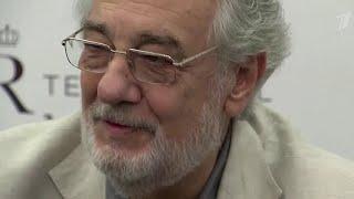 Знаменитого оперного тенора Пласидо Доминго обвинили в сексуальных домогательствах девять женщин.
