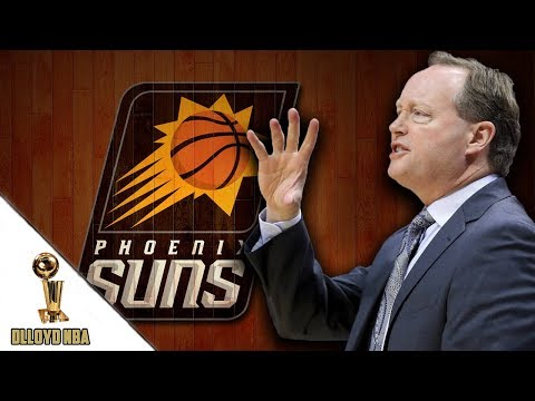 Atlanta Hawks Grant Permission For Coach Mike Budenholzer To Meet With Phoenix Suns About Vacancy!!!