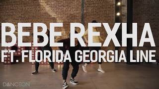 Bebe Rexha ft. Florida Georgia Line - Meant To Be | Rumer Noel | Stagecoach X DanceOn Class Video