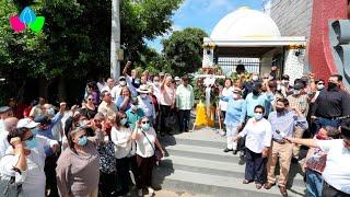 Nicaragua conmemora gesta del héroe nacional General Benjamín Zeledón