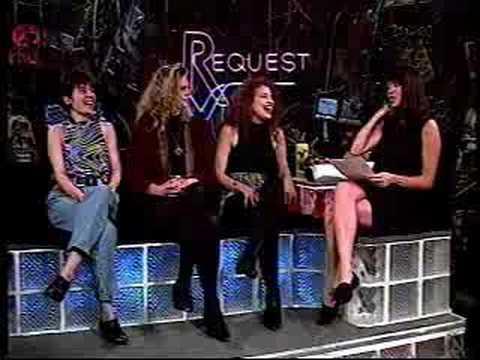 Rebel Pebbles - Interview - Part One