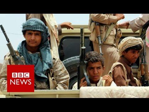 Yemen's bitter conflict explained - BBC News