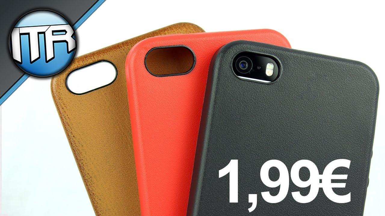 Iprotect Iphone 5 5s Case Ab 199 Apple Alternative 1 Vergleich Hd Deutsch German