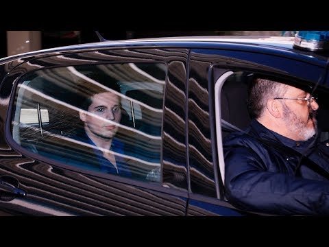 Rui Pinto: Hacker, Criminal, Or Whistleblower?