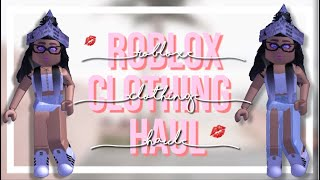 ♡ Roblox Kleidung Haul    Royal High ♡